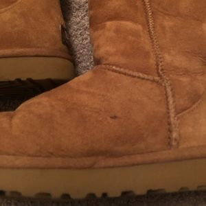 UGG Shoes - UGG Classic tall II boot - chestnut